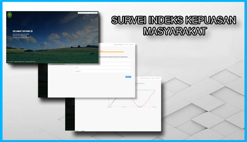 Survey Kepuasan Masyarakat (SKM)
