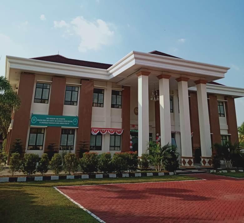 Website Pengadilan Agama Barabai